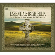 Essential Irish Folk (2CD)