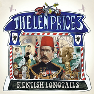 Kentish Longtails (CD)
