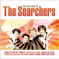 The Very Best Of The Searchers (CD)