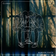 Burden Piece (CD)