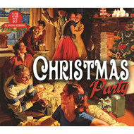 Christmas Party (3CD)