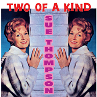 Two Of A Kind (CD)