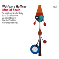 Kind Of Spain (CD)