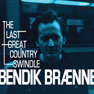The Last Great Country Swindle (CD)