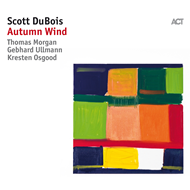 Autumn Wind (CD)