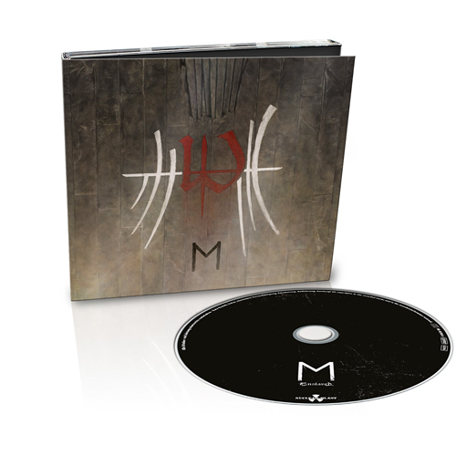 E - Limited Digipack Edition (CD)