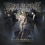 Cryptoriana - The Seductiveness Of Decay: Limited Digipack Edition (CD)