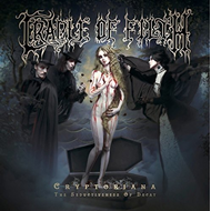 Cryptoriana - The Seductiveness Of Decay (CD)