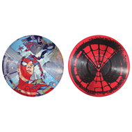 Produktbilde for Spider-Man: Homecoming - Original Motion Picture Soundtrack (Highlights) (VINYL - Picture Disc)