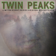 Twin Peaks (Limited Event Series Original Soundtrack - Score) (CD)