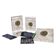1987 - 30th Anniversary Super Deluxe Edition (4CD + DVD)