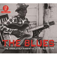 Blues:The Absolutely Essential Collection (3CD)