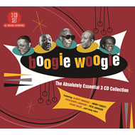 Boogie Woogie - The Absolutely Essential Collection (3CD)