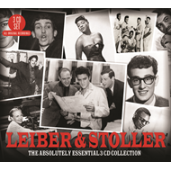 Leiber & Stoller: The The Absolutely Essential Collection (3CD)
