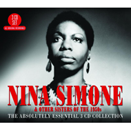 Nina Simone & Other Sisters Of The 50's: The The Absolutely Essential Collection (3CD)