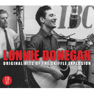 Original Hits Of The Skiffle Explosion (3CD)