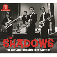 The Absolutely Essential Collection (3CD)