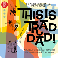 This Is Trad Dad! - The Absolutely Essential Collection (3CD)