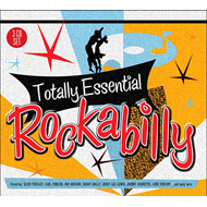 Totally Essential Rockabilly (3CD)