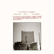 Luciferian Towers (CD)