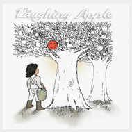 The Laughing Apple (CD)