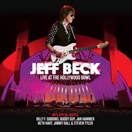 Live At The Hollywood Bowl (2CD + DVD)