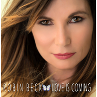 Love Is Coming (CD)
