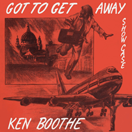 Got To Get Away (CD)