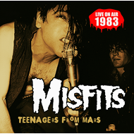 Teenagers From Mars - Live 1993 (Fm Broadcast) (CD)