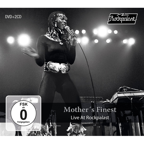 Live At Rockpalast (2CD + DVD)