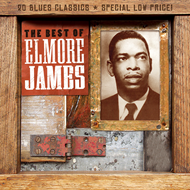 Best Of Elmore James (CD)