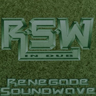 Renegade Soundwave In Dub (CD)