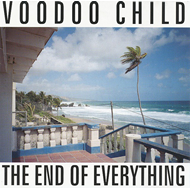 The End Of Everything (CD)