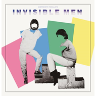 Invisible Men - Remastered & Expanded (2CD)