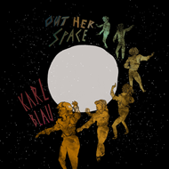 Out Her Space (CD)