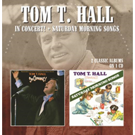 In Concert / Saturday Morning Songs (CD)