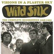 Visions In A Plaster Sky: The Complete 1968-1969 (CD)