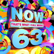 Now That's What I Call Music 63 (CD)