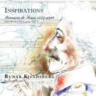 Runar Kjeldsberg - De Fossa: Inspirations Vol. 3 (2CD)