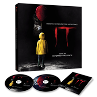It - Original Motion Picture Soundtrack (2CD)