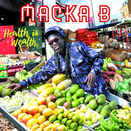 Health Is Wealth (CD)