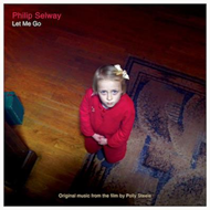 Let Me Go (CD)