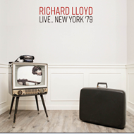 Live...New York 1979 (Fm Broadcast) (CD)