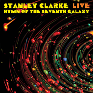 Live..Hymn Of The 7th Galaxy (Fm Broadcast) (CD)