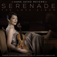 Serenade - The Love Album (CD)