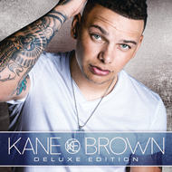 Kane Brown - Deluxe Edition (CD)