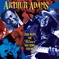 Produktbilde for Look What The Blues Has Done For Me (2CD)