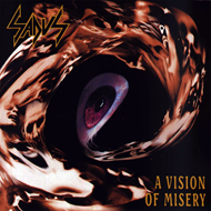 Produktbilde for A Vision Of Misery (CD)