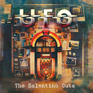 The Salentino Cuts (CD)
