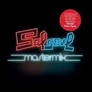 Dimitri From Paris Presents Salsoul Mastermix (2CD)